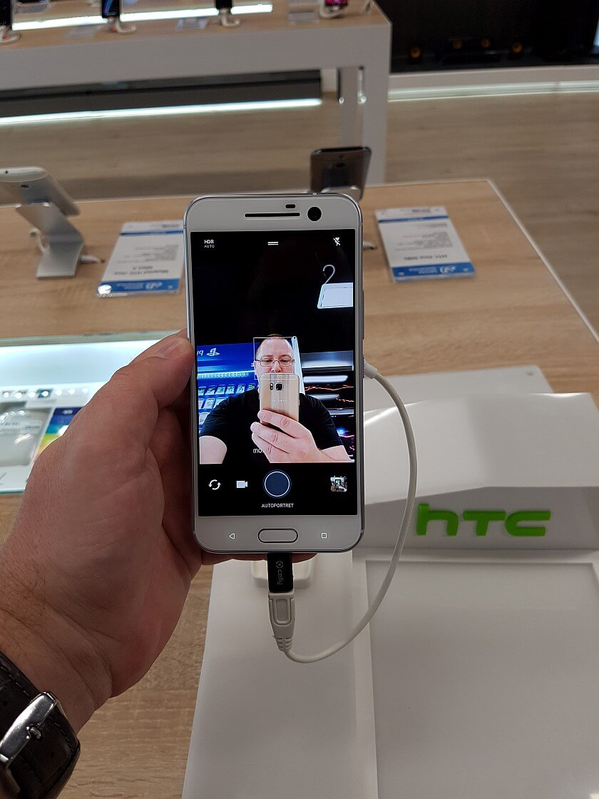 HTC 10 Sancta Domenica 4