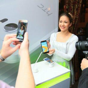 HTC 10 predstavljanje 5