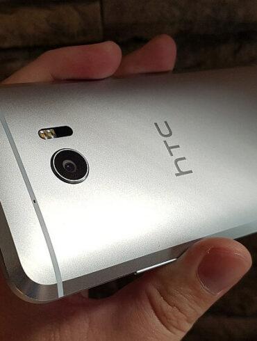 HTC 10 recenzija 5