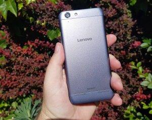 Lenovo K5 5