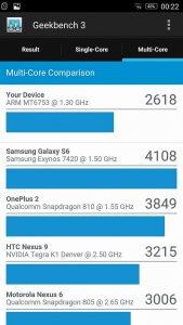 Lenovo Vibe X3 Lite benchmark 7