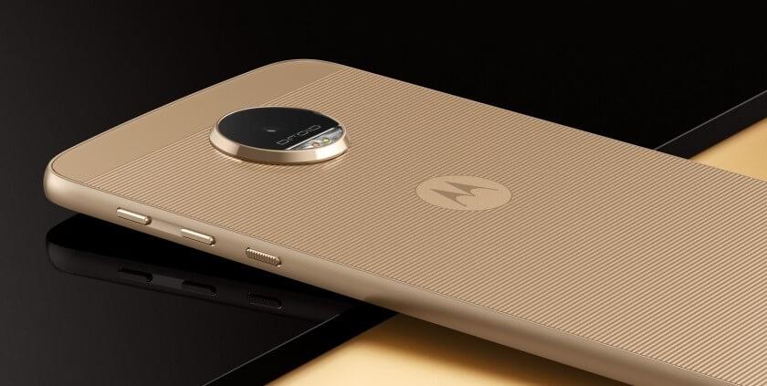 Motorola Moto Z 2