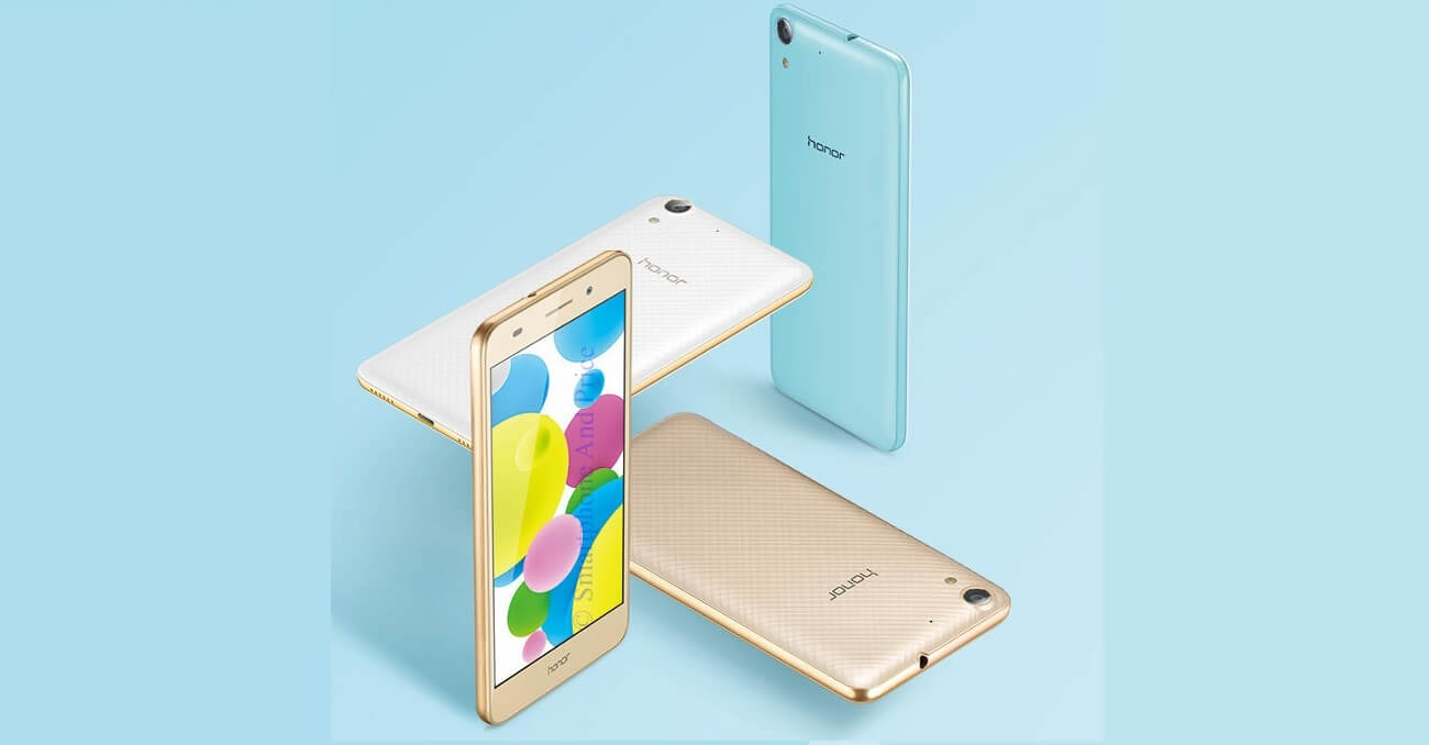huawei honor 5a launched