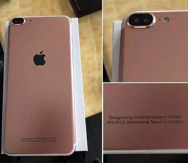 iphone 7 klon