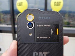 CAT mobiteli 9