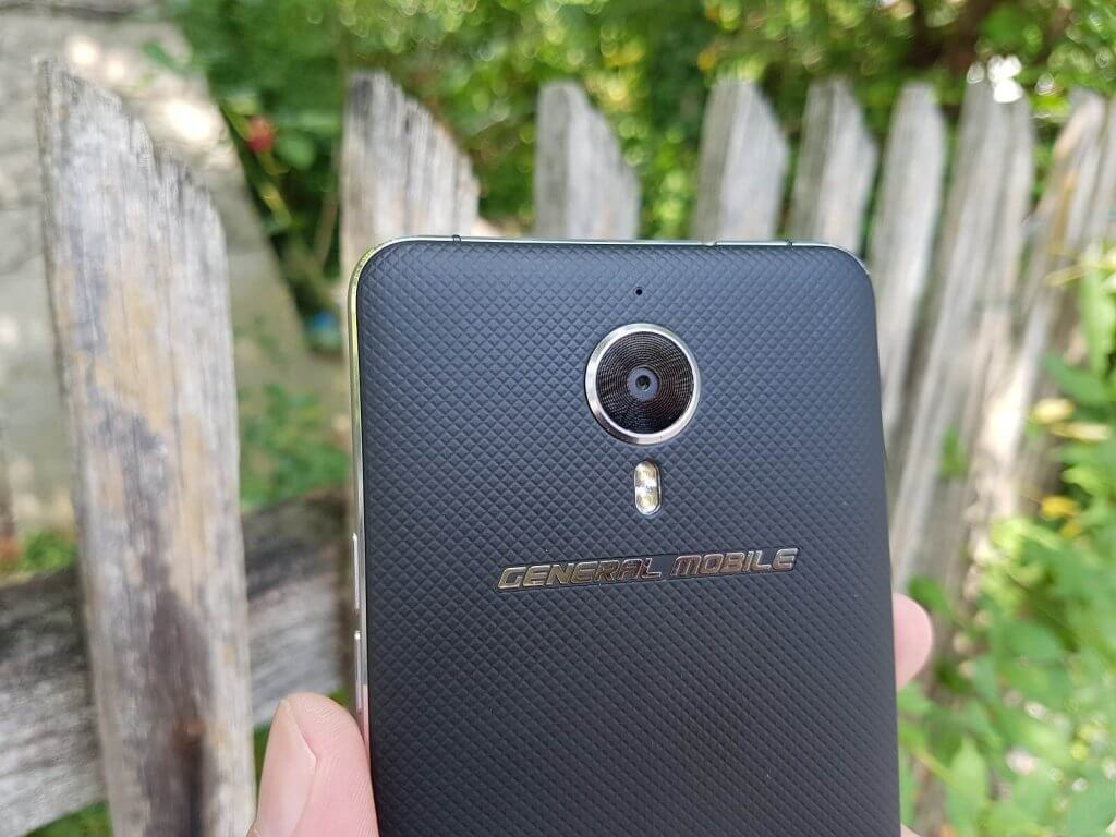 Google Android One GM 4G 4