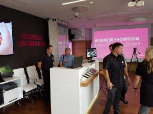 HT Business Showroom 7
