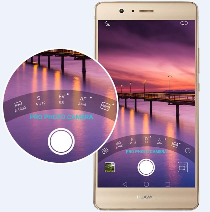 Huawei P9 Lite 11