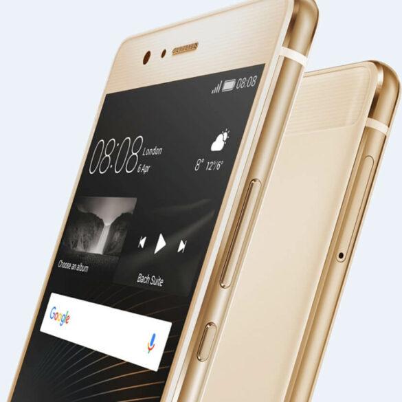 Huawei P9 Lite 13