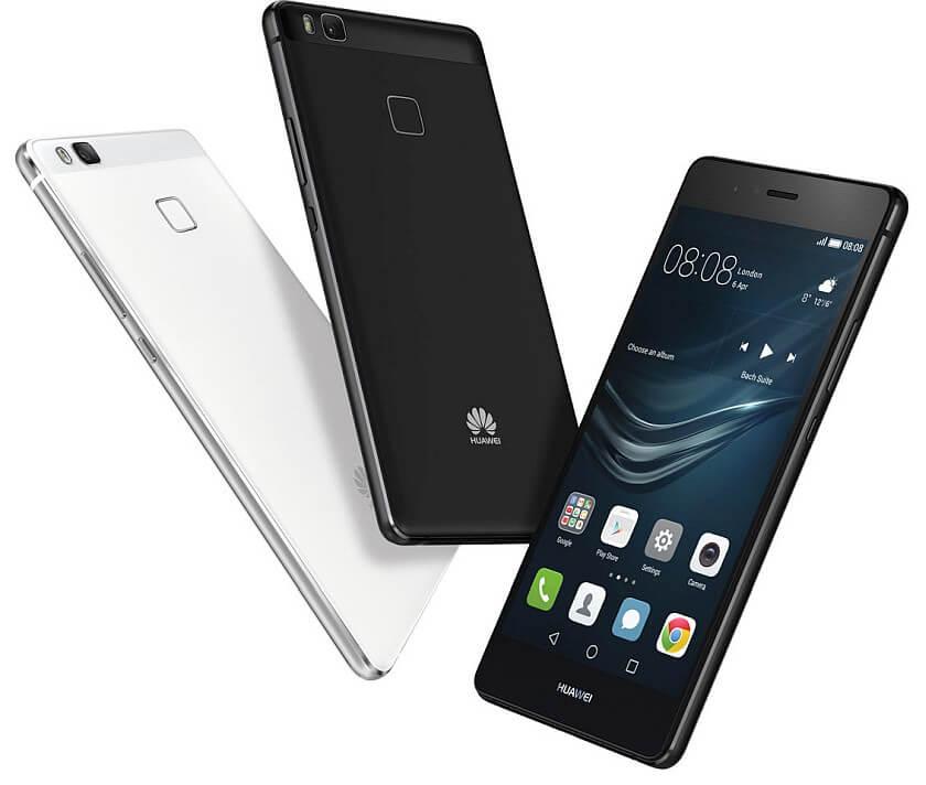 Huawei P9 Lite 8