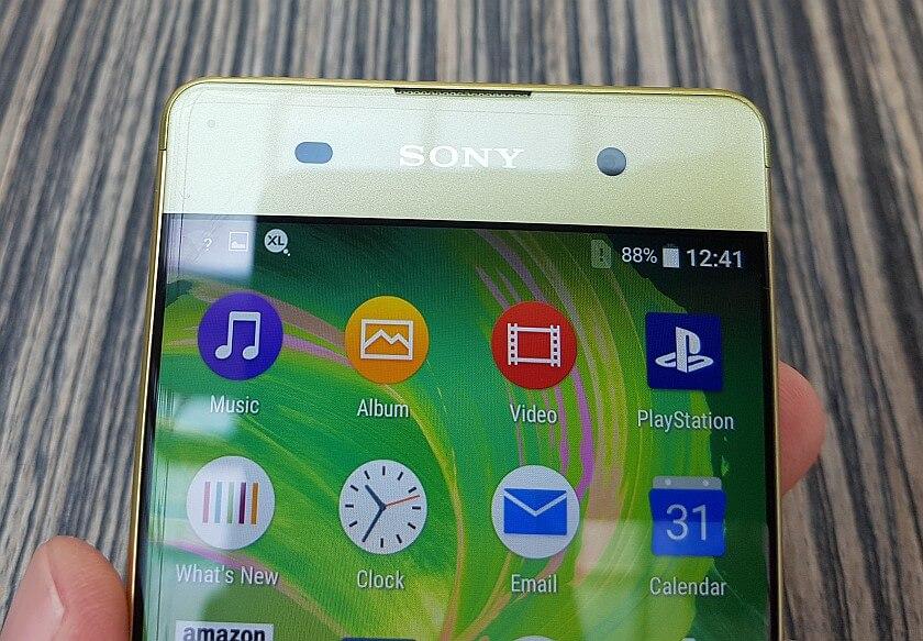 Sony Xperia XA 20