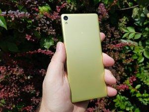 Sony Xperia XA 6