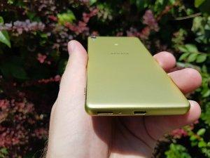 Sony Xperia XA 7