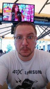 Sony Xperia XA test fotografija 7