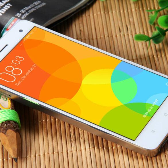 Xiaomi Mi4 1
