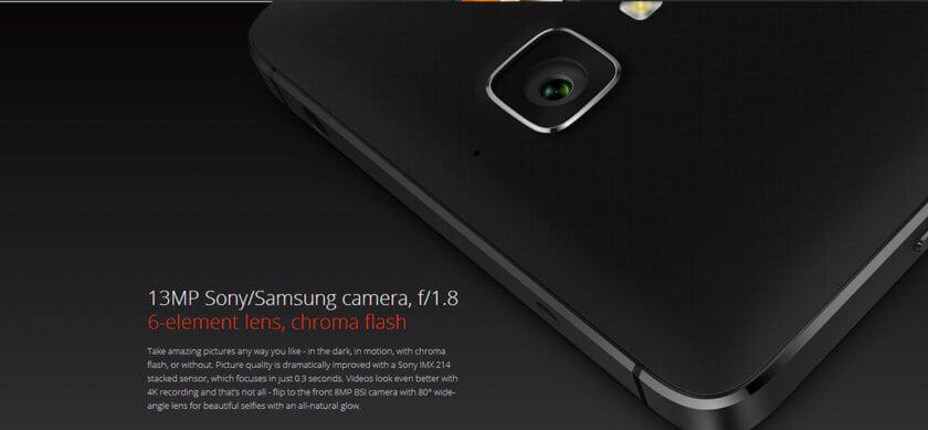 Xiaomi Mi4 2