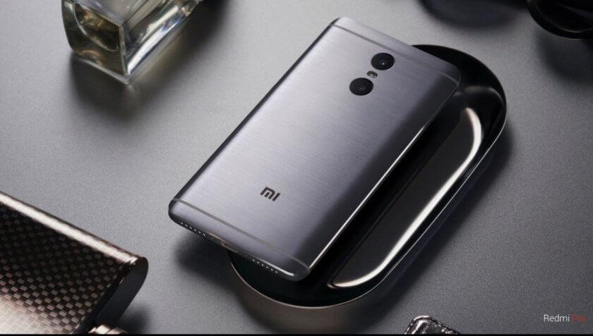 Xiaomi Redmi Pro 3