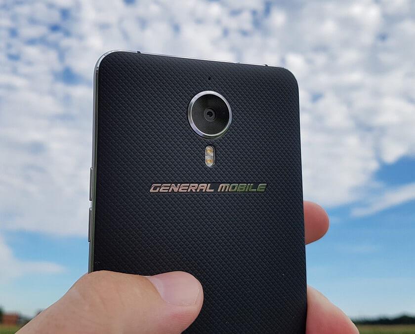 Google Andorid One General Mobile 5 Plus 1
