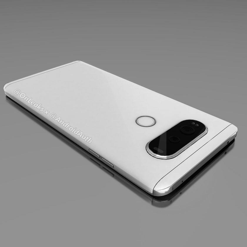 LG V20 5