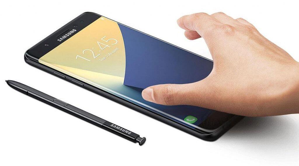 Samsung Note 7 11