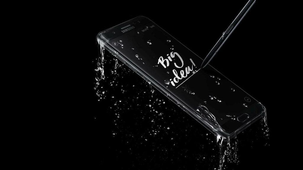Samsung Note 7 12