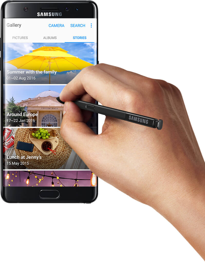 Samsung Note 7 5