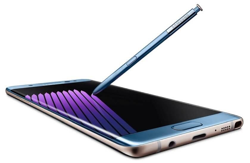 Samsung Note 7 7
