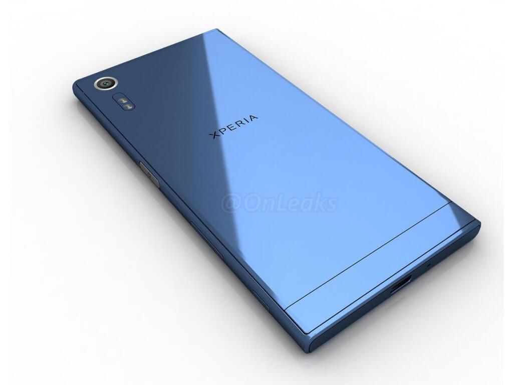 Sony Xperia XR 3
