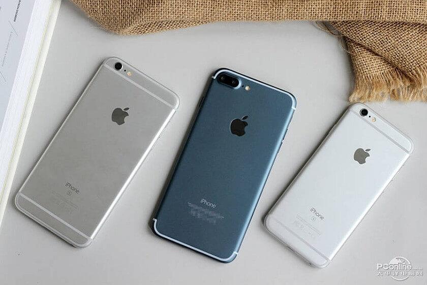 Apple iPhone 7 4