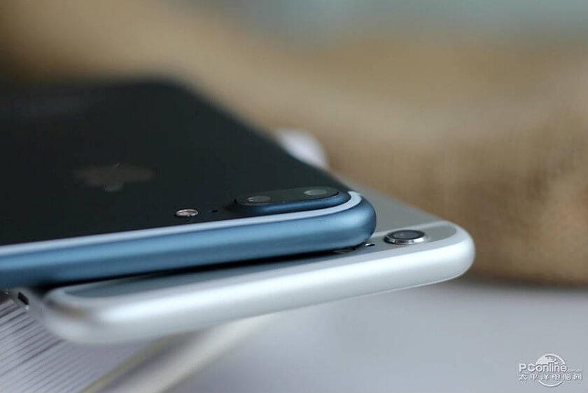 Apple iPhone 7 6