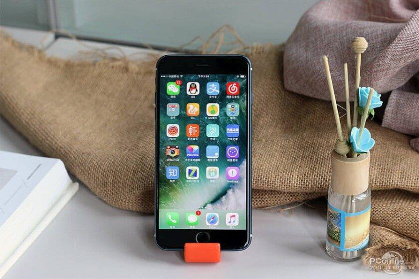Apple iPhone 7 9