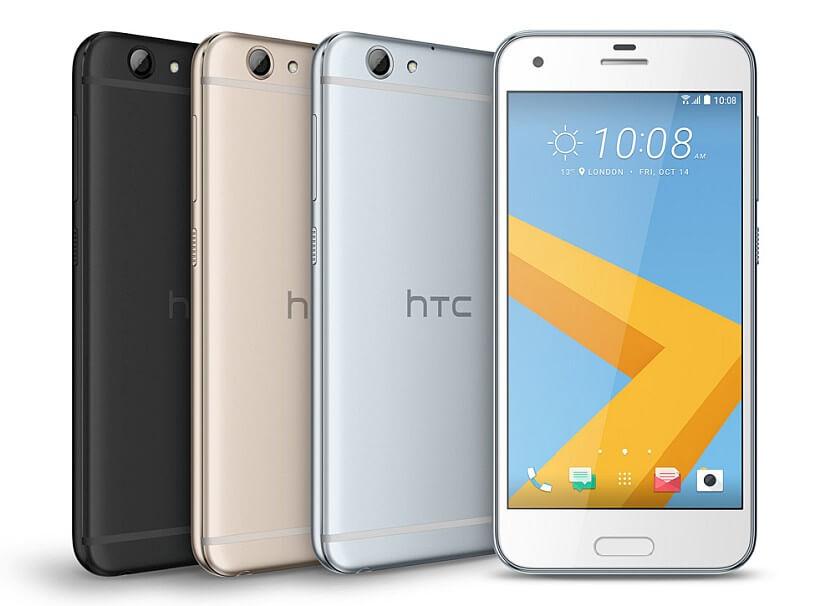 HTC One A9s 2