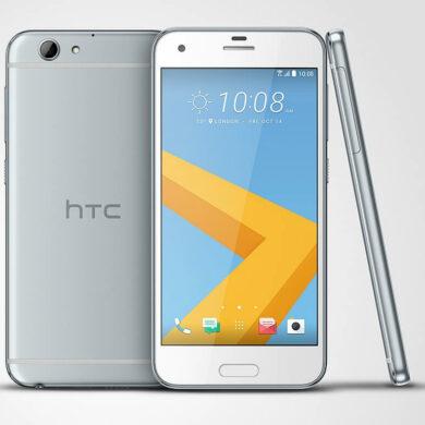 HTC One A9s 3