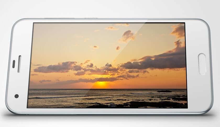 HTC One A9s 4