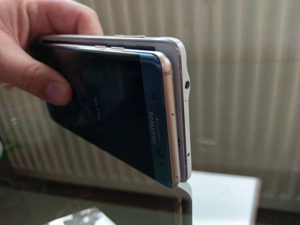 Samsung Note7 2