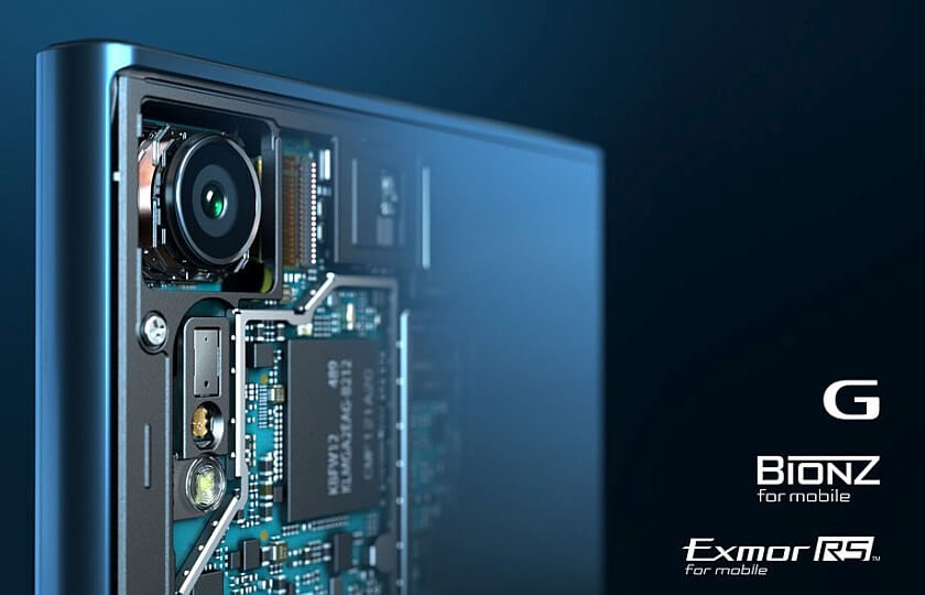 Sony XZ 5
