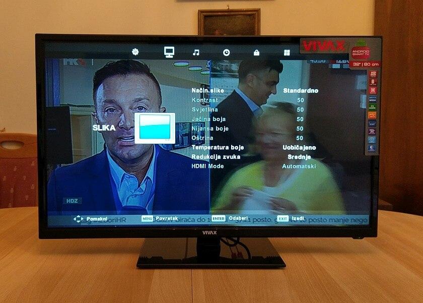 VIVAX TV 32LE74 13