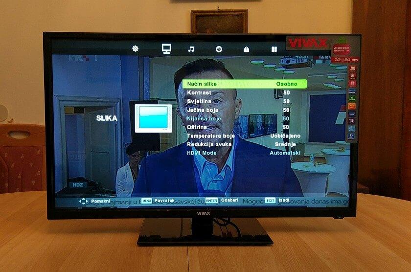 VIVAX TV 32LE74 14
