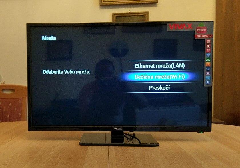 VIVAX TV 32LE74 18