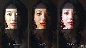 Xiaomi Mi5s foto sample 7