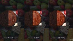 Xiaomi Mi5s foto sample 9
