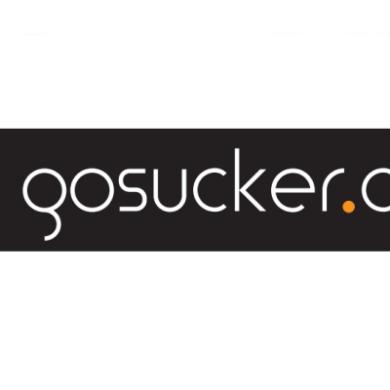 gosucker n