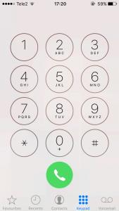 iPhone 7 ekran 10