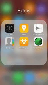 iPhone 7 ekran 2