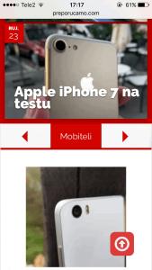 iPhone 7 ekran 50