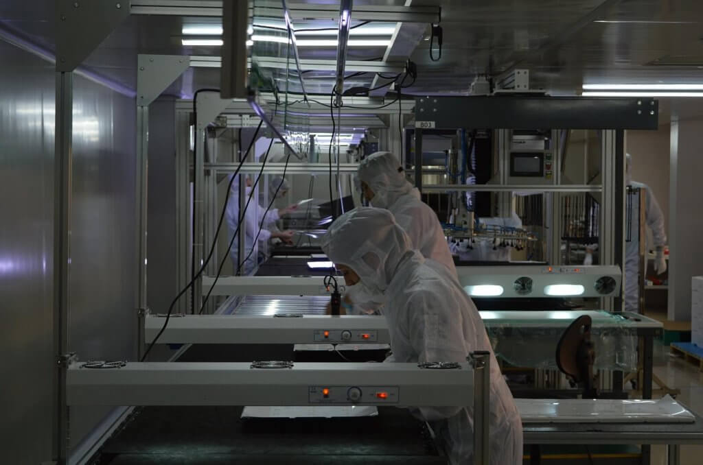 vivax TV proizvodnja 3