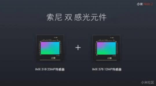 Xiaomi Mi Note 2 preza 2
