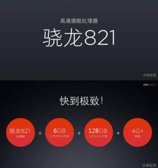 Xiaomi Mi Note 2 preza 3