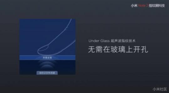 Xiaomi Mi Note 2 preza 4