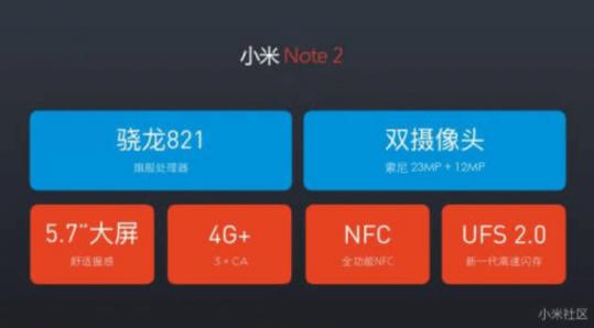 Xiaomi Mi Note 2 preza 7